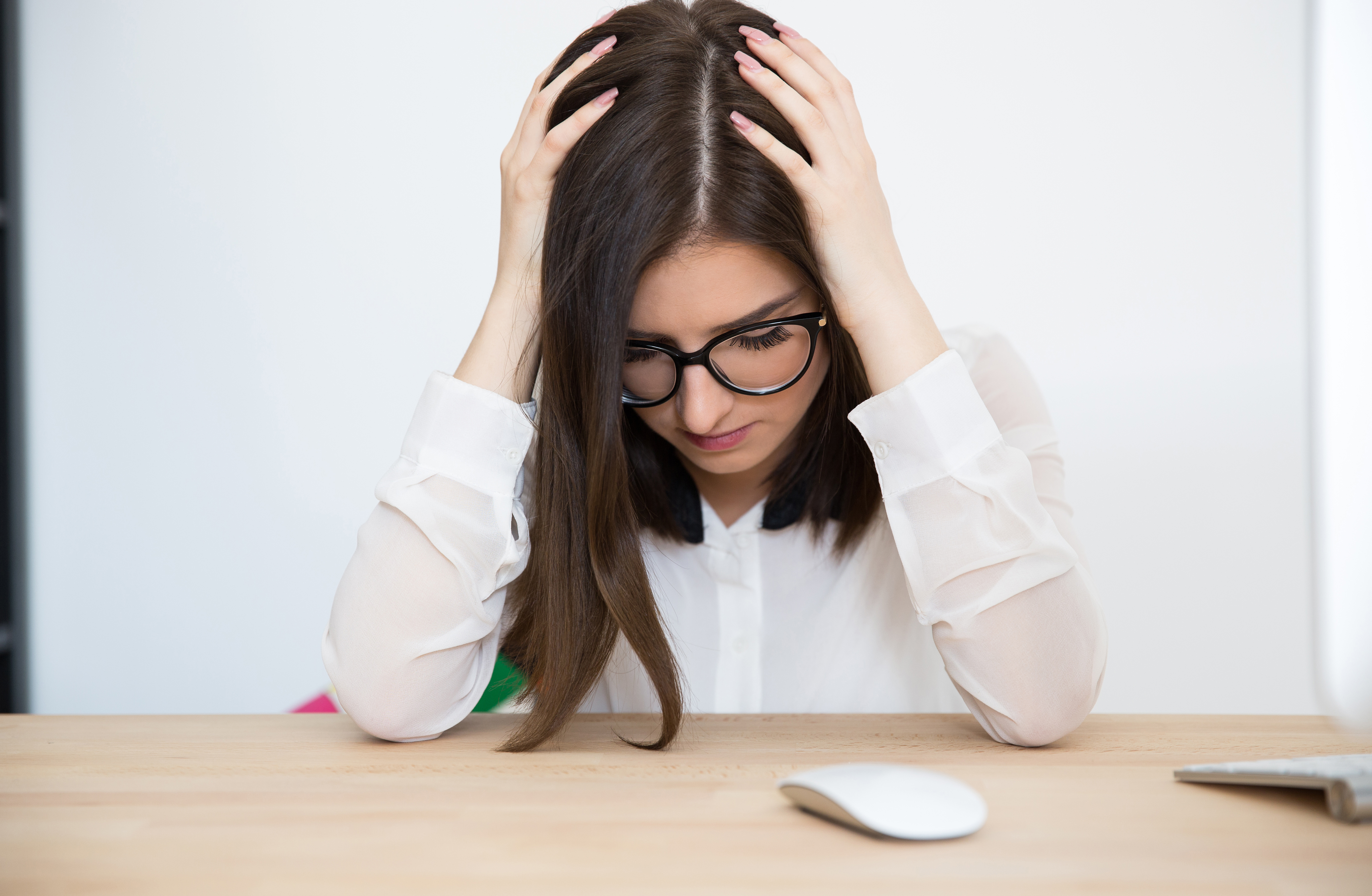 Stress, Worry and Anxiety–Are they Different?