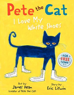 Life Lessons from Pete The Cat