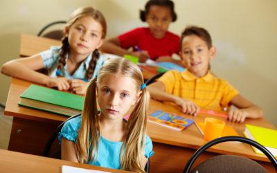 Cornoavirus (COVID-19): kids and the unexpected